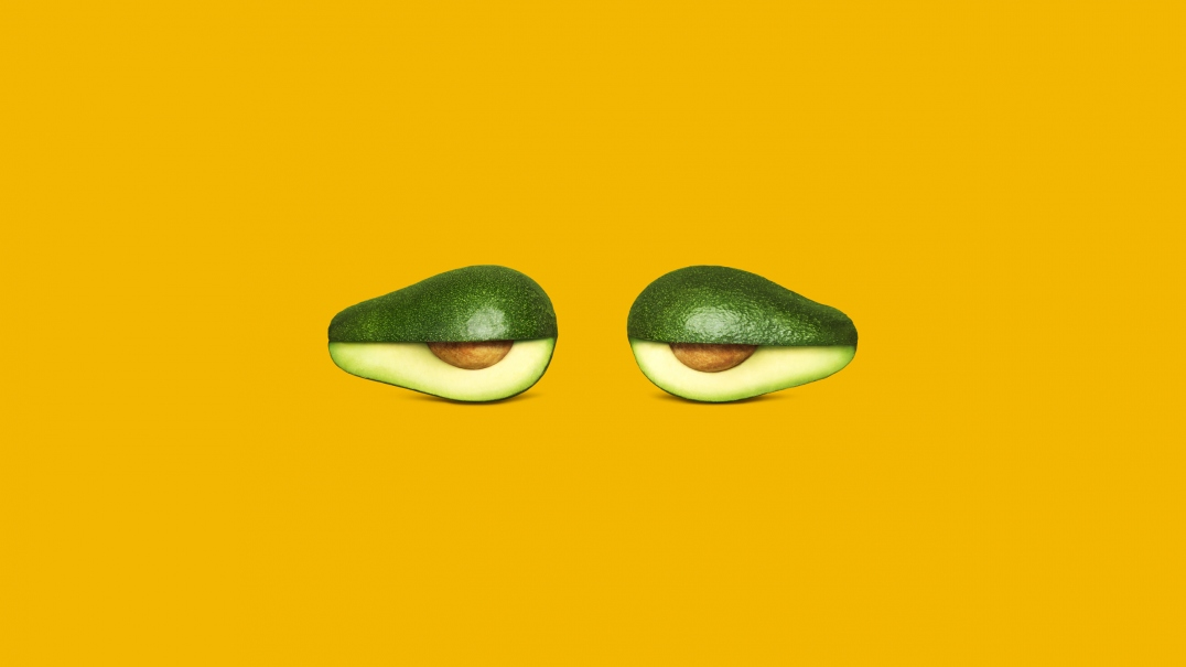 Subway Avocado Eyes