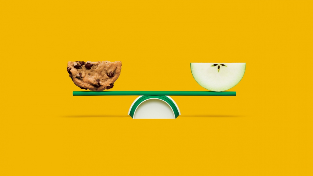 Subway Cookie See Saw