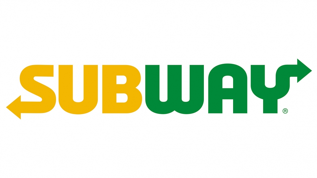 Subway Wordmark