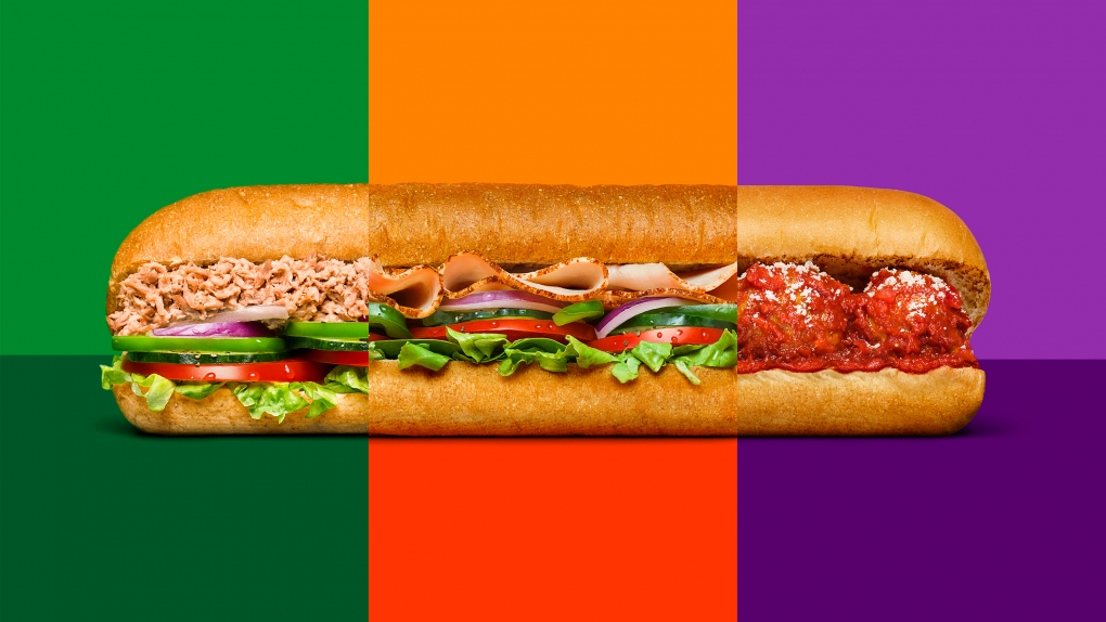 Image result for subway