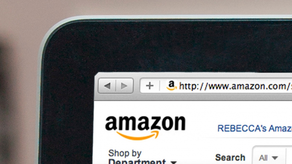 Amazon Browser