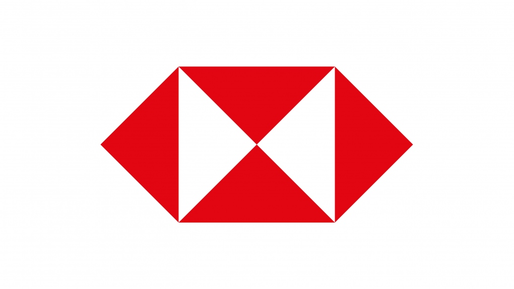 HSBC Red Kite Logo