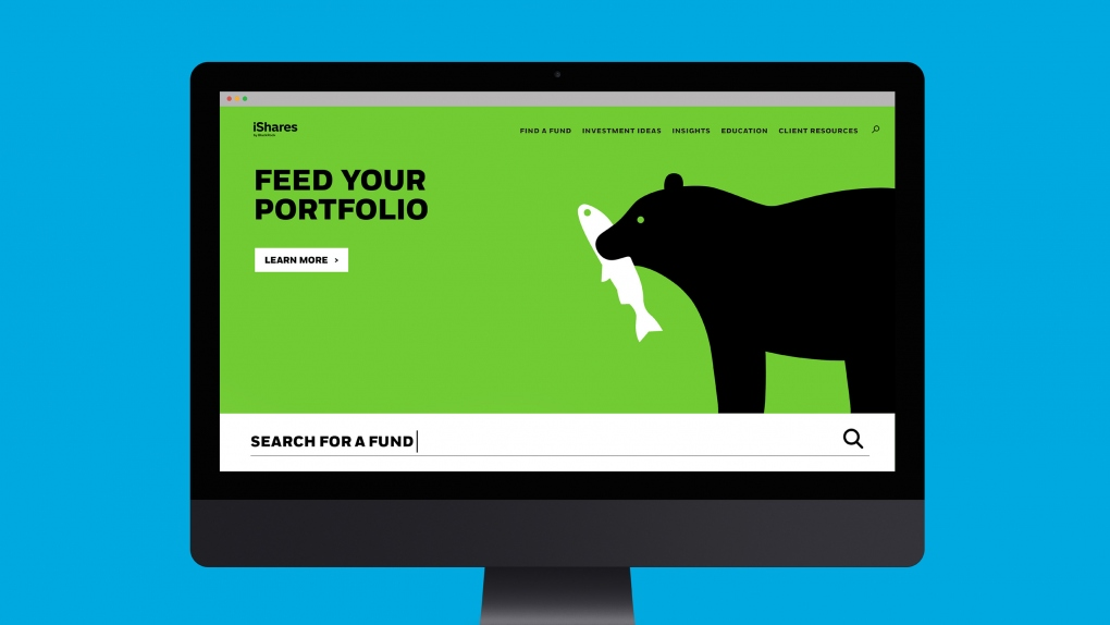 iShares Feed Your Portfolio
